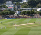 Homophobic Abuse at Cricket One Day International