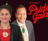 Auckland Pride Gala: Friday 2 February 2018 – Q Theatre