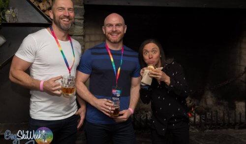 Gay Ski Week QT – Meet the New Owners