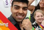 Southern Cross Health Society awarded Rainbow Tick