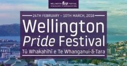 Social Media: Wellington International Pride Parade 2018