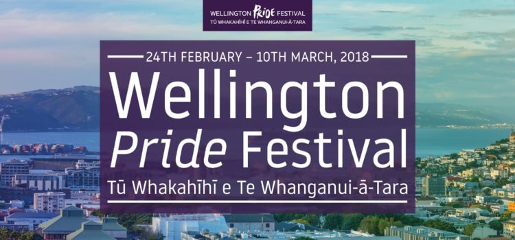 Social Media: Wellington International Pride Parade 2018