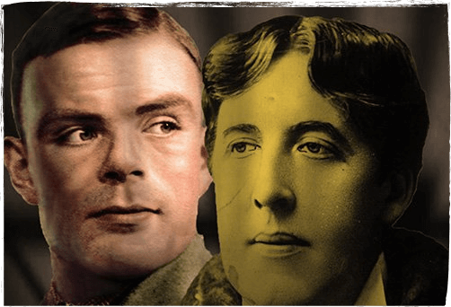 Pardon Me Alan Turing – 1 to 4 March 2018 – Bats Theatre Wellington