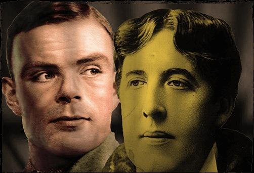 Pardon Me Alan Turing – 1 to 4 March 2018 – Bats Theatre Wellington