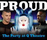 International Stars Headline New Zealand's Biggest Queer Party – 17 February 2018