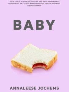 Baby: NZ Book Awards Finalist