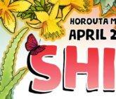 Shift Hui 2018 – 20 to 23 April 2018 – Porirua