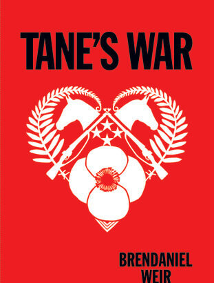 Tane's War by  Brendaniel Weir