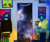 The Universe is Pretty Big and I'm Afraid of Sex – 5 to 7 April 2018 – Bats Theatre – Wellington