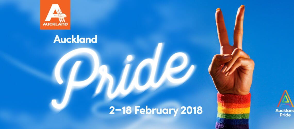Auckland Pride Festival – Post Pride Survey 2018
