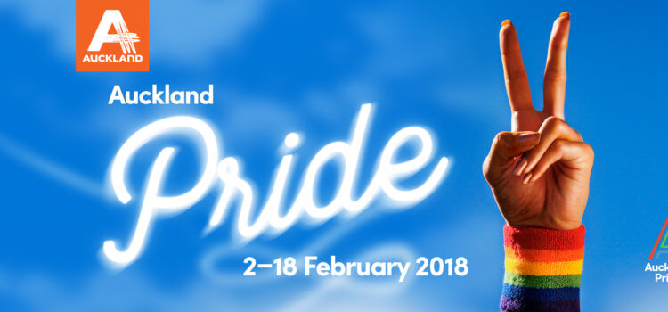 Auckland Pride Festival – Post Pride Survey 2018
