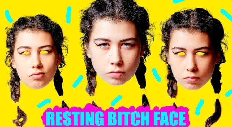 Win Tickets to Resting Bitch Face – Auckland