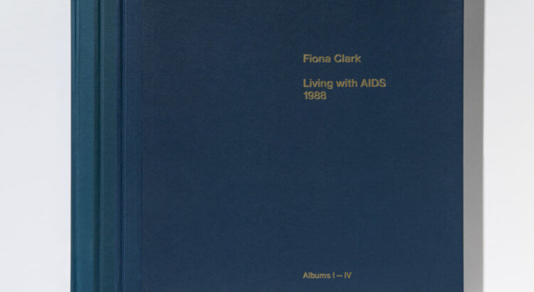 Fiona Clark: Living With AIDS (1988)