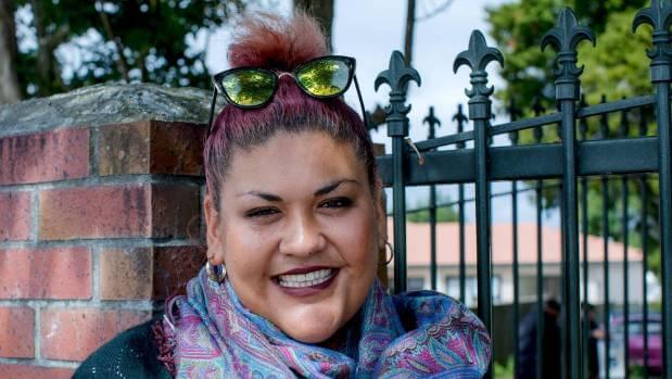 Stuff: Transgender Pasifika Women Tells Her Story