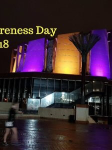 Intersex Awareness Day – 26 October 2018