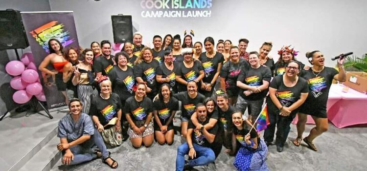 Cook Island's First Ever Pride Day Postponed Indefinitely