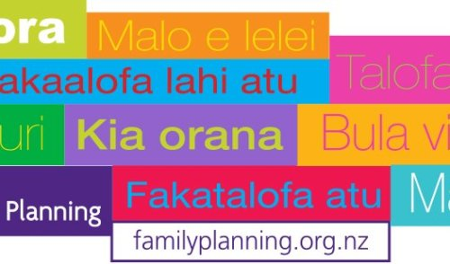 Family Planning – Coming Out Support