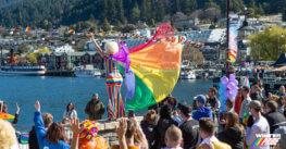 Domestic Winter Pride Planned