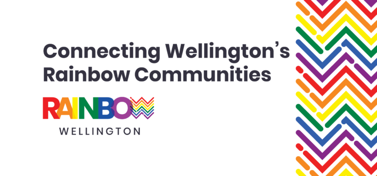 "Rainbow Wellington: Mid-Winter ""Stonewall"" dinner 30 June 2020"